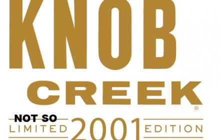 Knob-Creek-2001-Limited-Edition