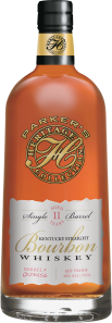 Heaven Hill Announces this year's Parker's...