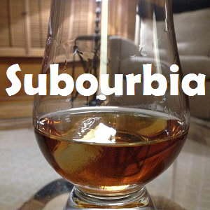 An Announcement from Subourbia